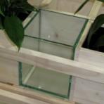 Glasbehälter